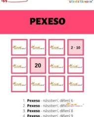 Pexeso6-10