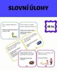 slovní úlohy 1-5